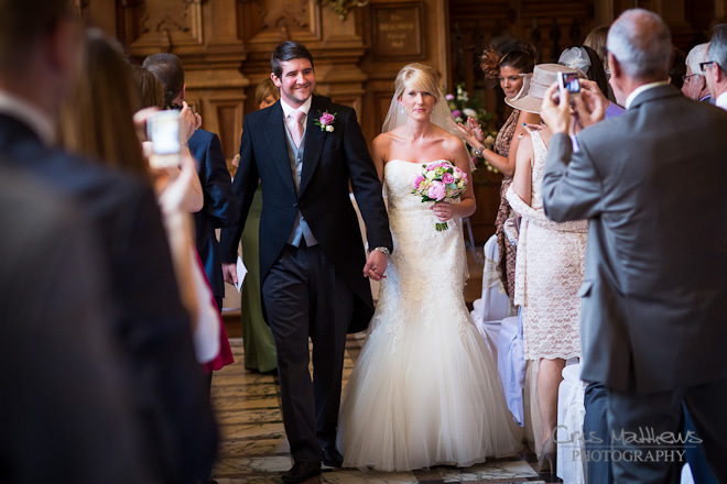 Harlaxton Manor Wedding Photographer (51)