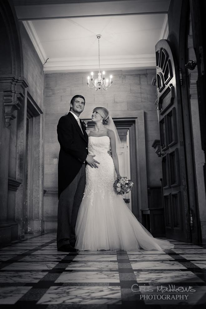 Harlaxton Manor Wedding Photographer (52)