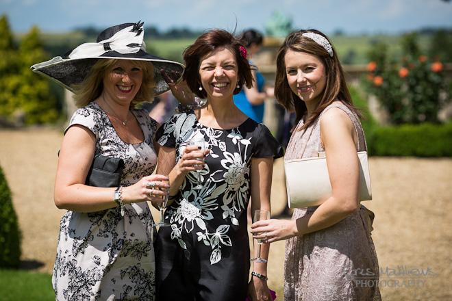 Harlaxton Manor Wedding Photographer (53)
