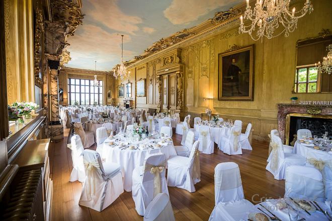 Harlaxton Manor Wedding Photographer (57)