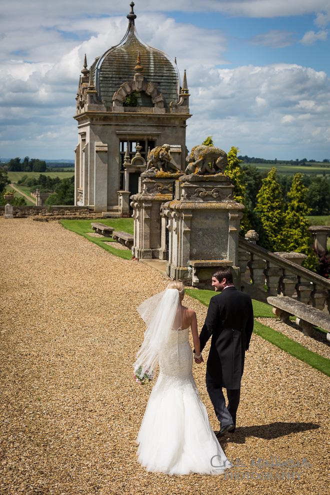 Harlaxton Manor Wedding Photographer (58)