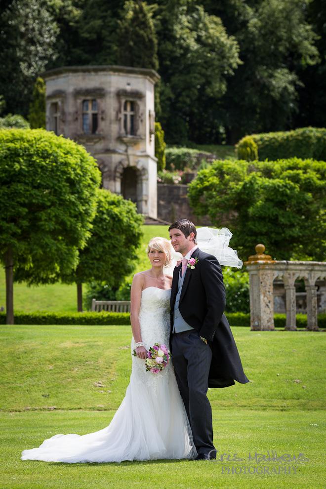 Harlaxton Manor Wedding Photographer (60)