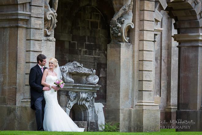 Harlaxton Manor Wedding Photographer (63)