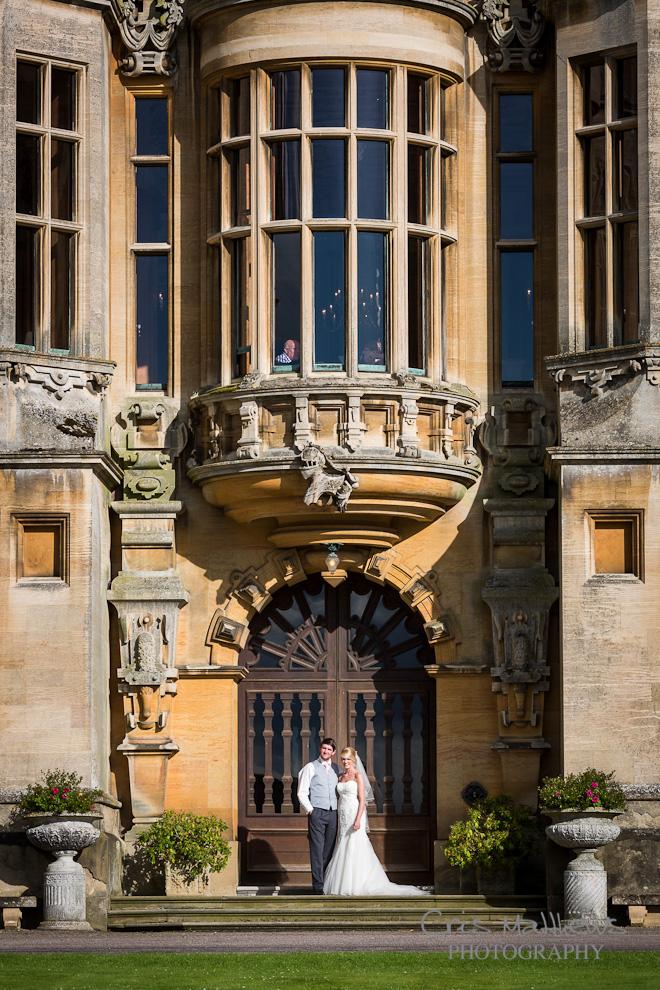 Harlaxton Manor Wedding Photographer (68)