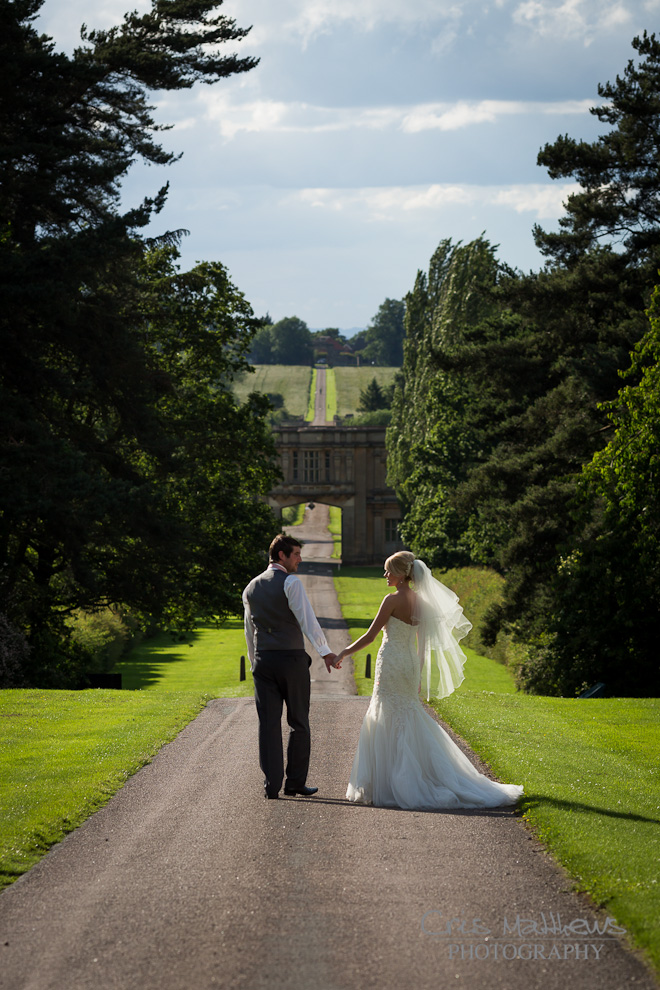 Harlaxton Manor Wedding Photographer (73)