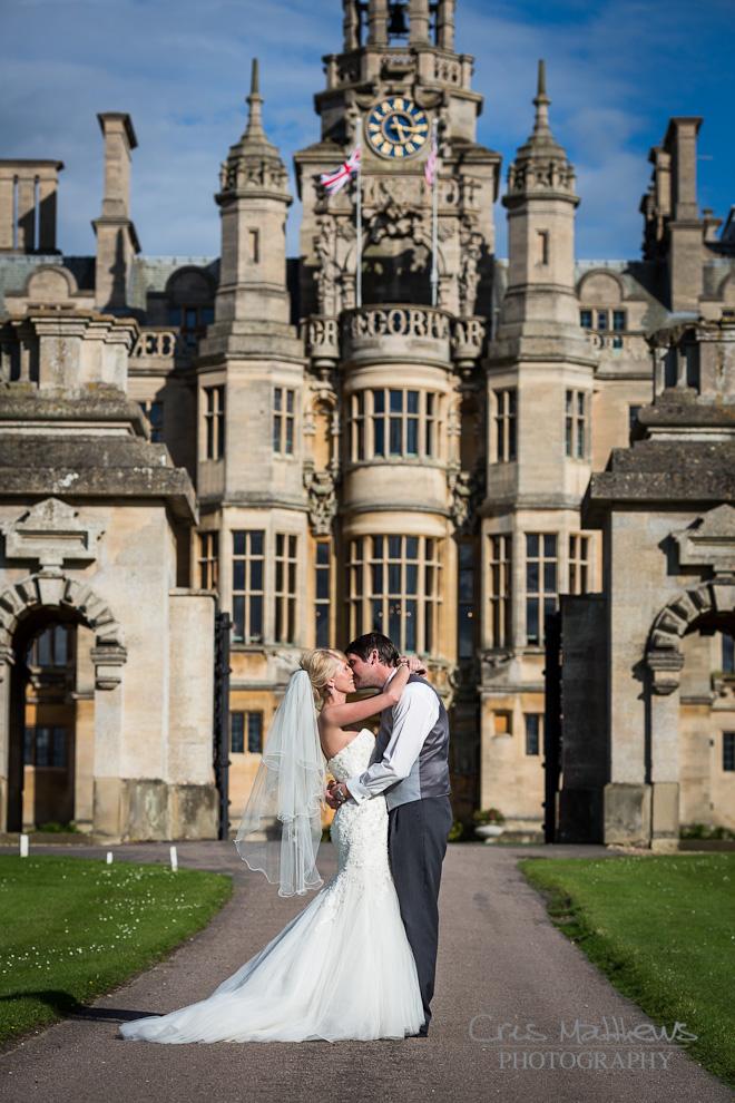 Harlaxton Manor Wedding Photographer (74)