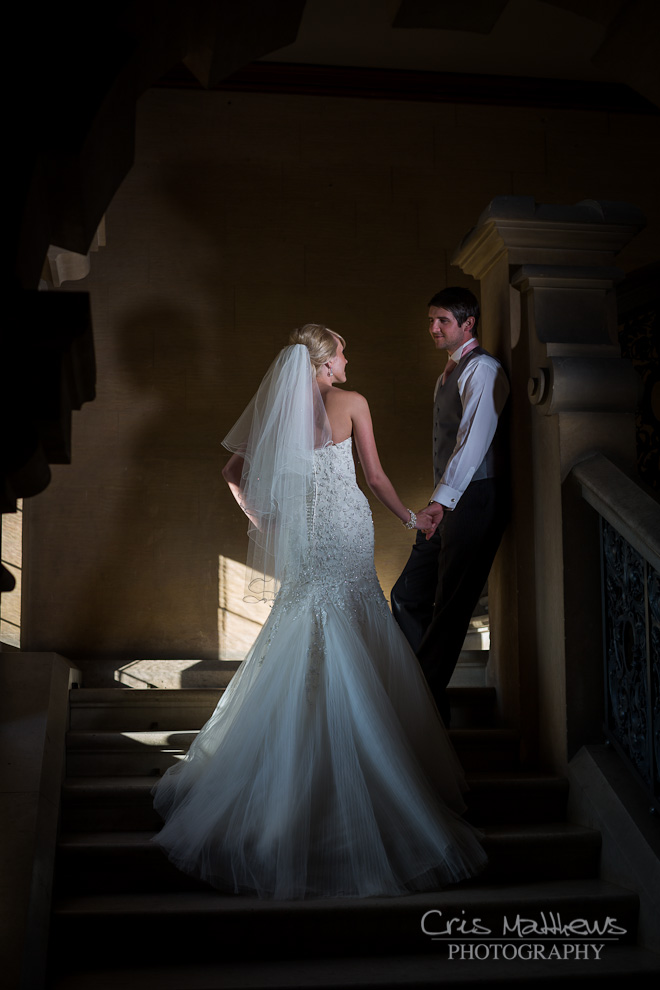 Harlaxton Manor Wedding Photographer (76)