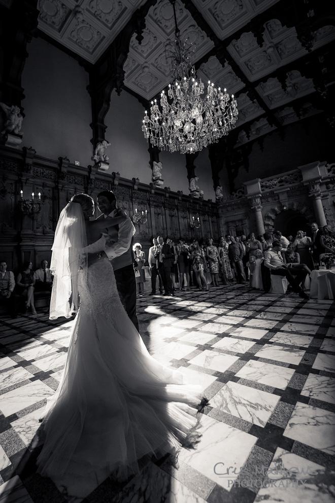 Harlaxton Manor Wedding Photographer (78)