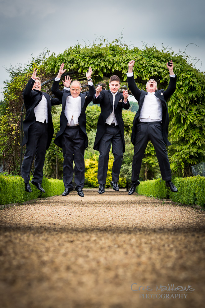Stapleford Park Wedding Photography (4)