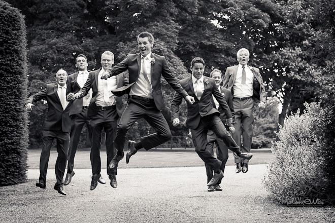Yeldersley Hall Wedding Photography (3)