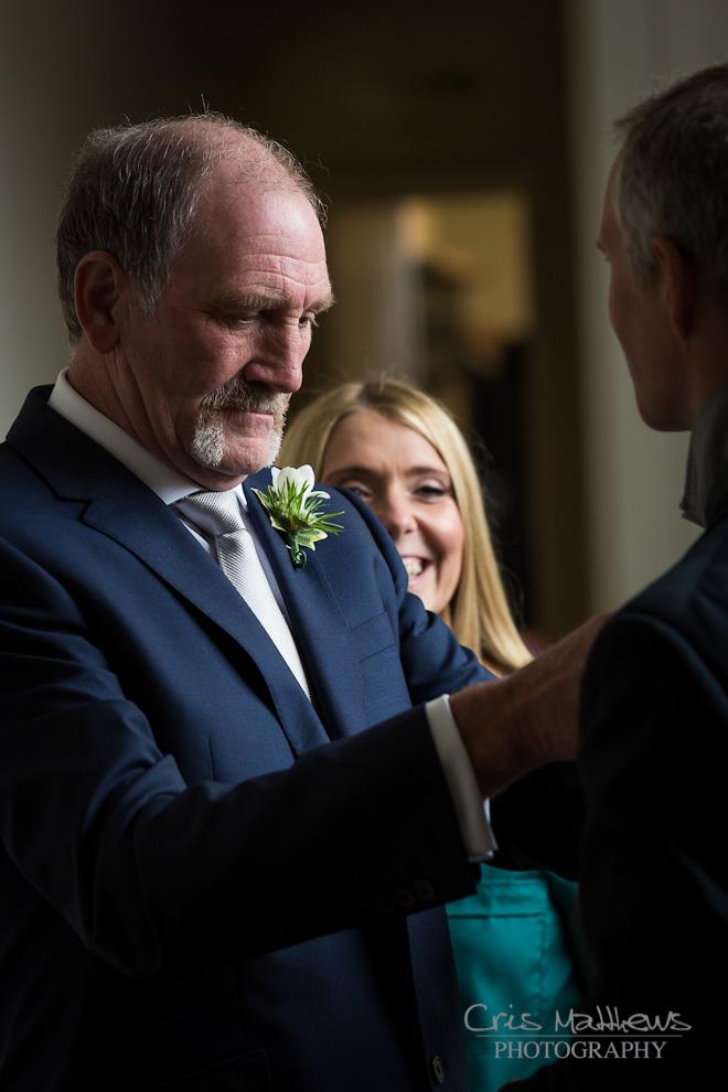 Yeldersley Hall Wedding Photography (5)