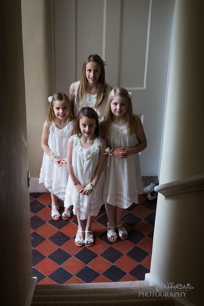 Yeldersley Hall Wedding Photography (8)