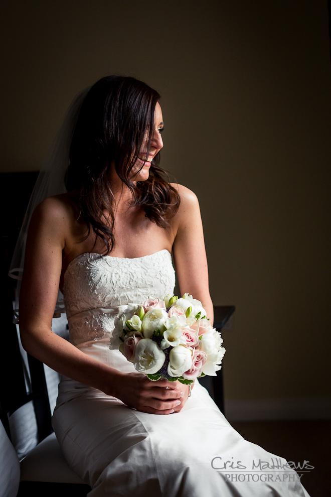 Yeldersley Hall Wedding Photography (10)