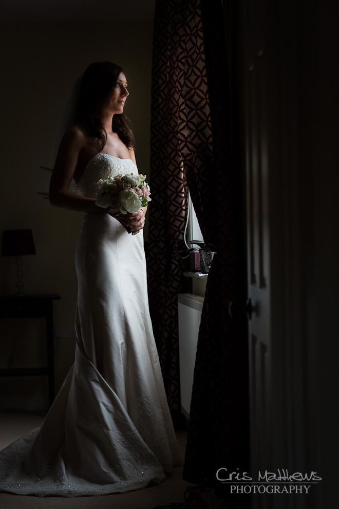 Yeldersley Hall Wedding Photography (11)