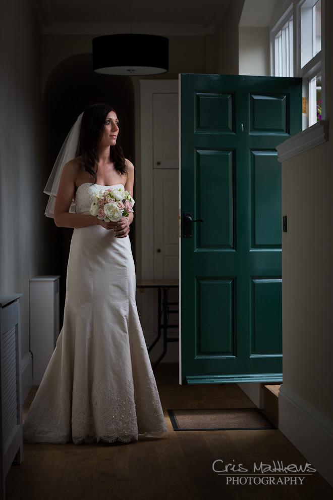 Yeldersley Hall Wedding Photography (12)