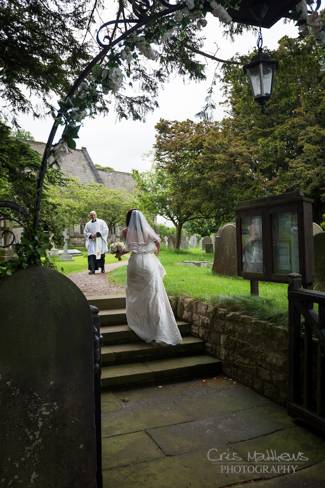 Yeldersley Hall Wedding Photography (13)