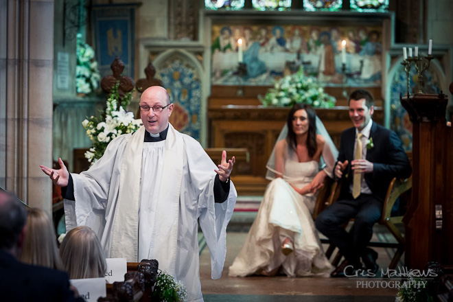 Yeldersley Hall Wedding Photography (15)