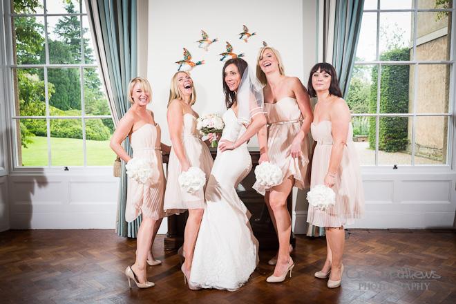 Yeldersley Hall Wedding Photography (17)