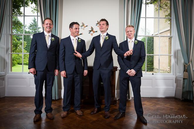 Yeldersley Hall Wedding Photography (18)