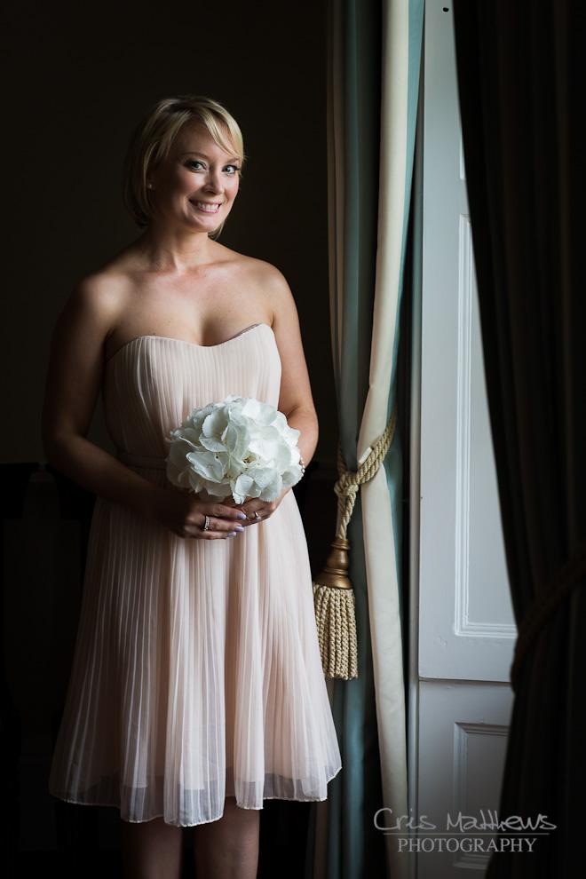 Yeldersley Hall Wedding Photography (20)