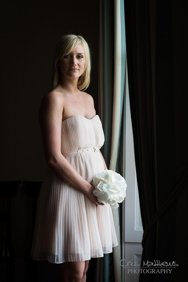 Yeldersley Hall Wedding Photography (22)