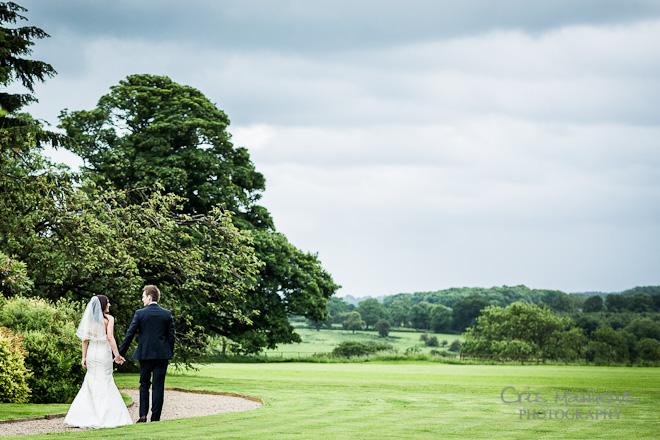 Yeldersley Hall Wedding Photography (24)