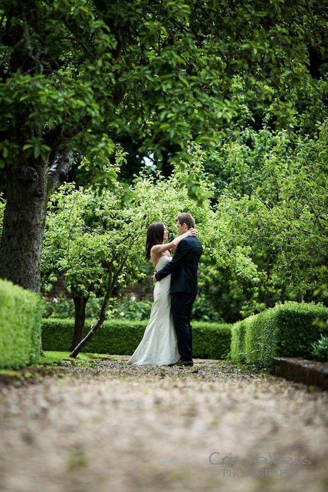 Yeldersley Hall Wedding Photography (27)