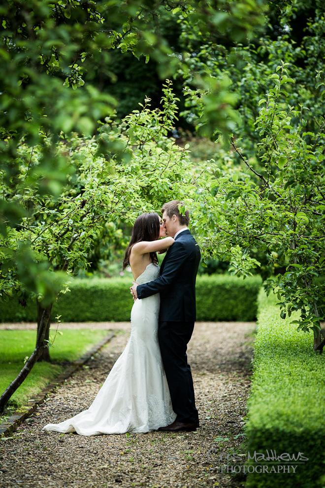 Yeldersley Hall Wedding Photography (29)