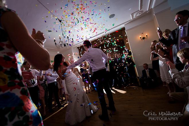 Yeldersley Hall Wedding Photography (31)