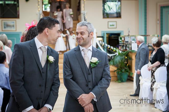 Harrogate Sun Pavilion Wedding Photographer (5)