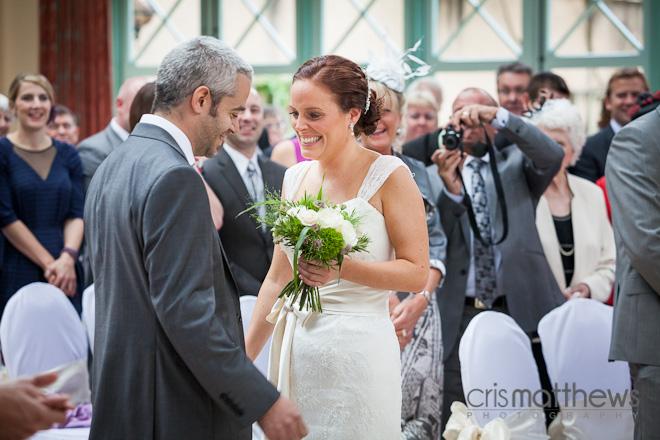 Harrogate Sun Pavilion Wedding Photographer (10)