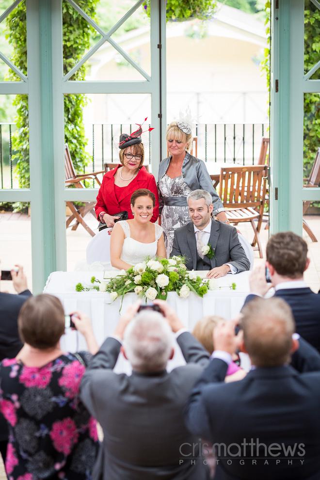 Harrogate Sun Pavilion Wedding Photographer (14)