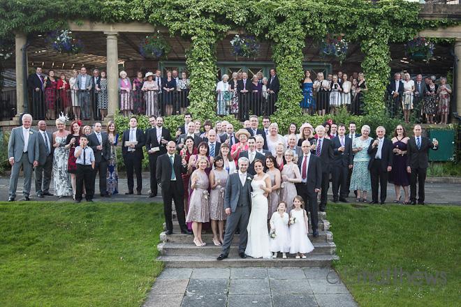 Harrogate Sun Pavilion Wedding Photographer (23)