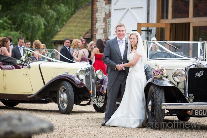 Manor Barn Wedding Photographer (23)