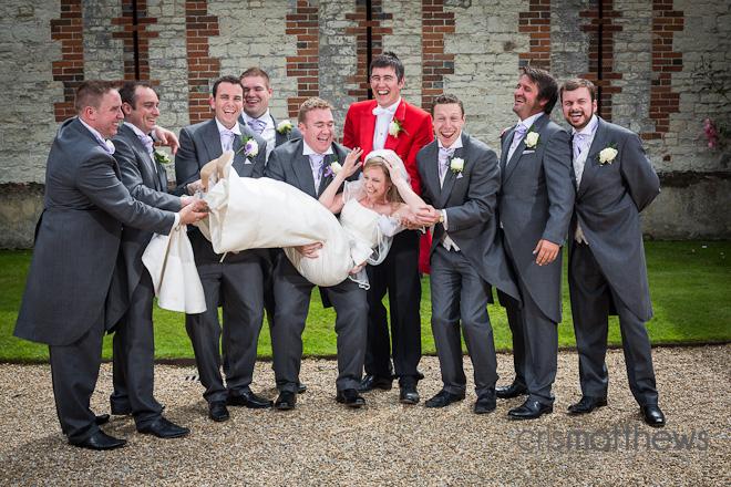 Manor Barn Wedding Photographer (25)
