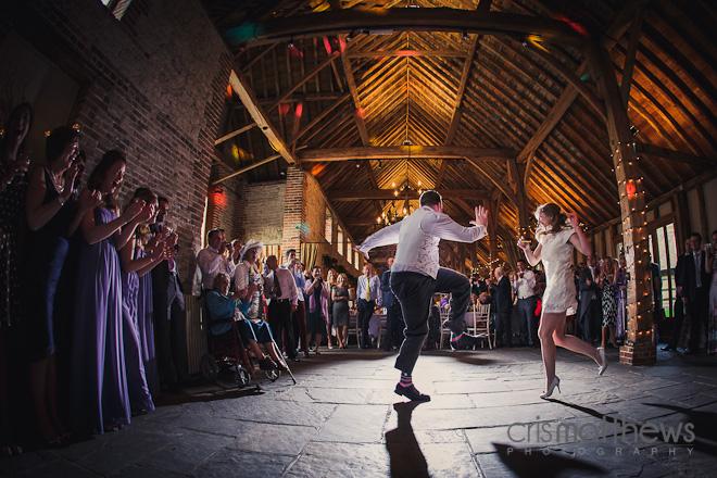 Manor Barn Wedding Photographer (33)