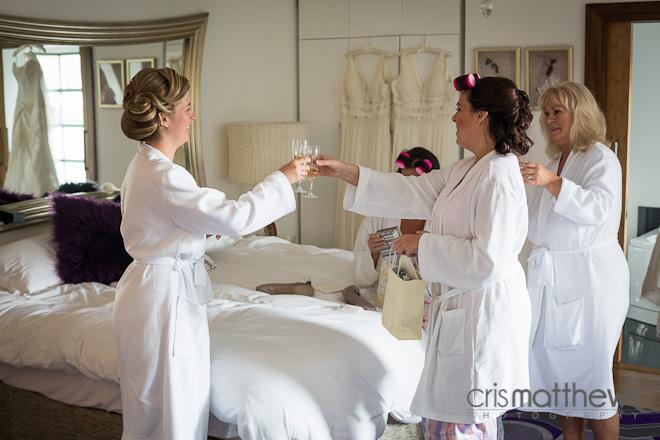 Hillbark Hotel Wedding Photographer (5)
