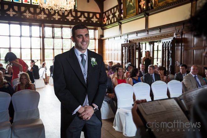 Hillbark Hotel Wedding Photographer (16)