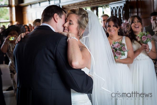 Hillbark Hotel Wedding Photographer (18)