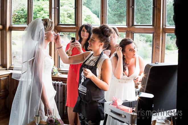 Hillbark Hotel Wedding Photographer (20)