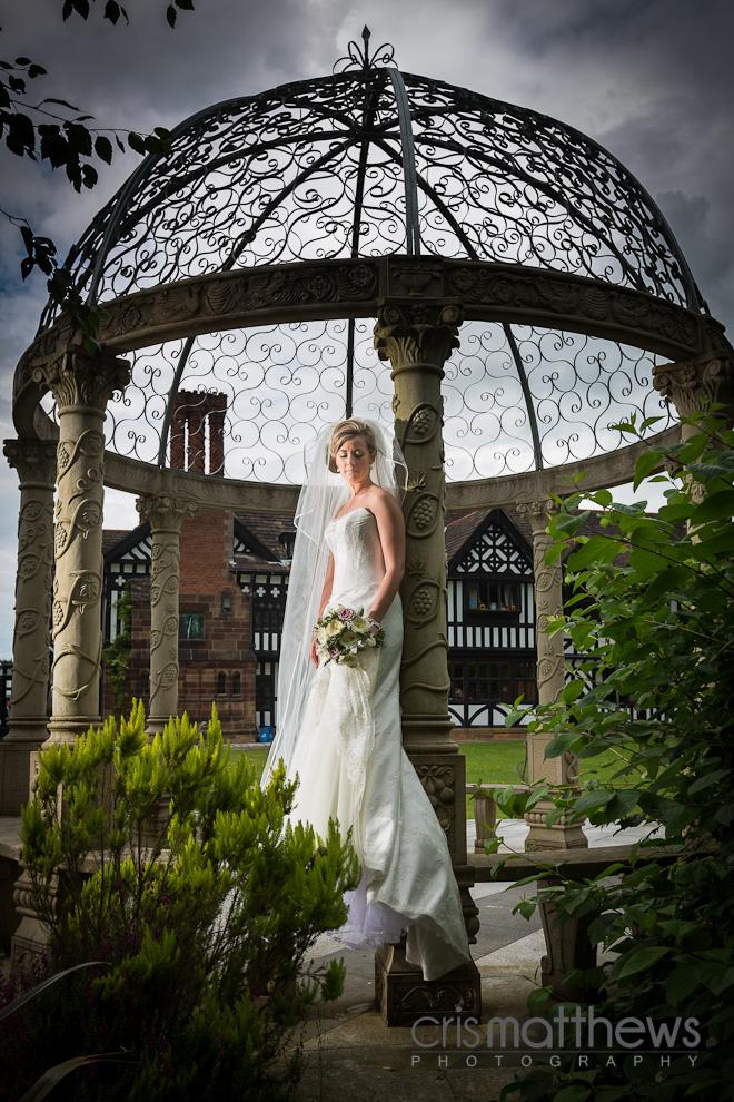 Hillbark Hotel Wedding Photographer (21)