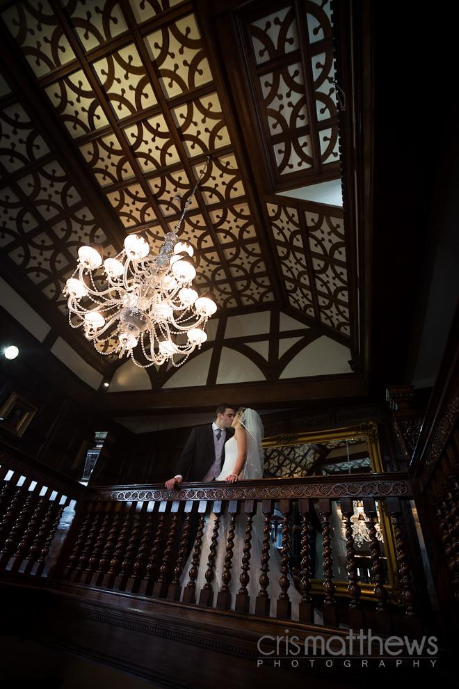 Hillbark Hotel Wedding Photographer (23)