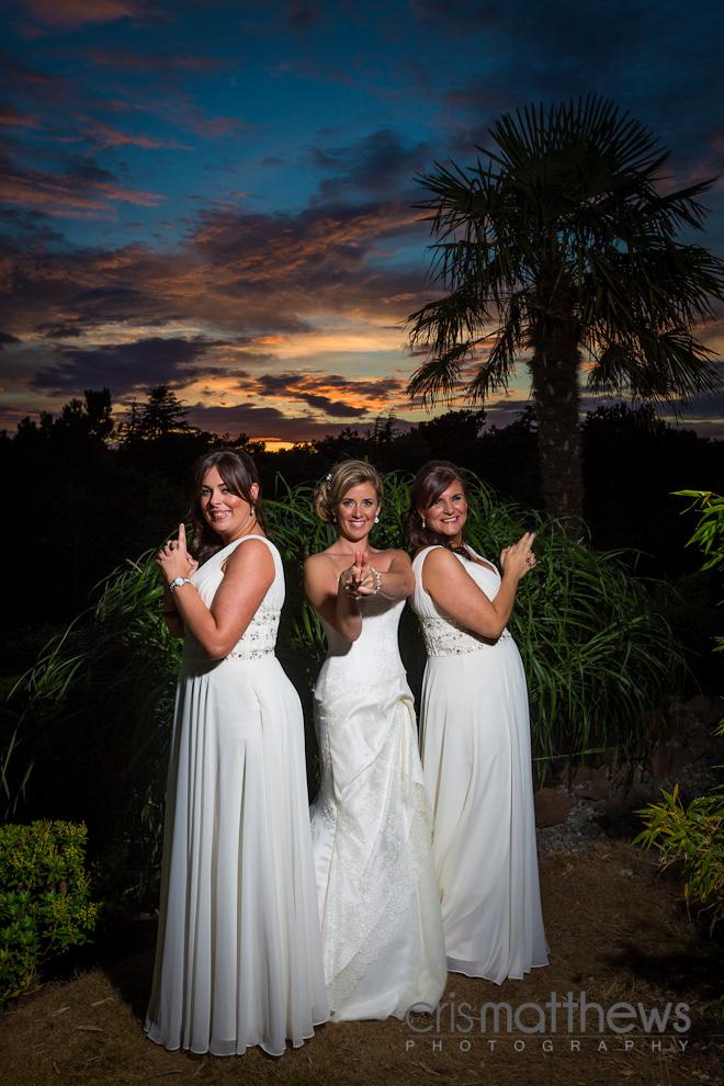 Hillbark Hotel Wedding Photographer (36)