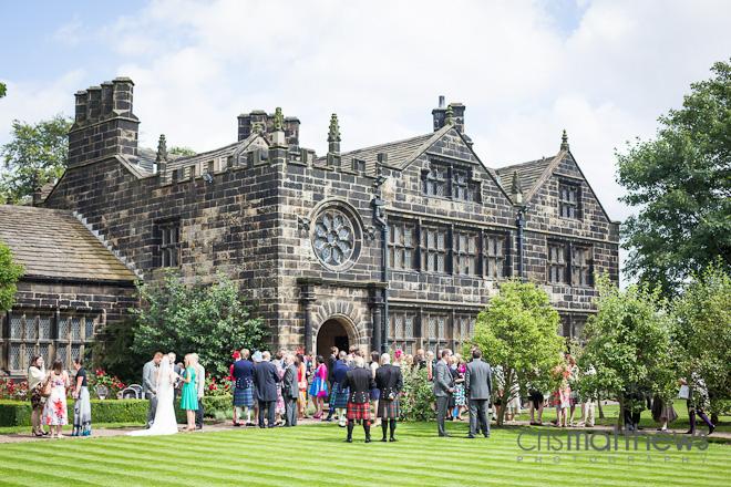 East Riddlesden Hall Wedding Photographer (21)