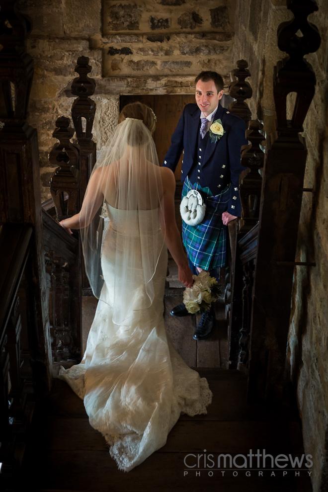 East Riddlesden Hall Wedding Photographer (27)