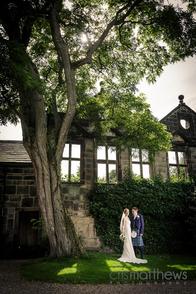 East Riddlesden Hall Wedding Photographer (34)