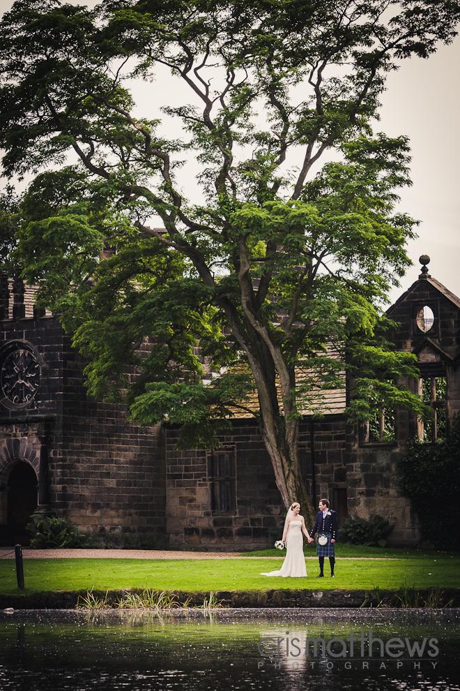 East Riddlesden Hall Wedding Photographer (36)