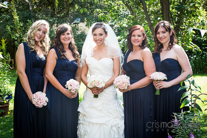 Kedleston Hall Wedding Photographer (5)