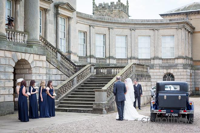 Kedleston Hall Wedding Photographer (14)