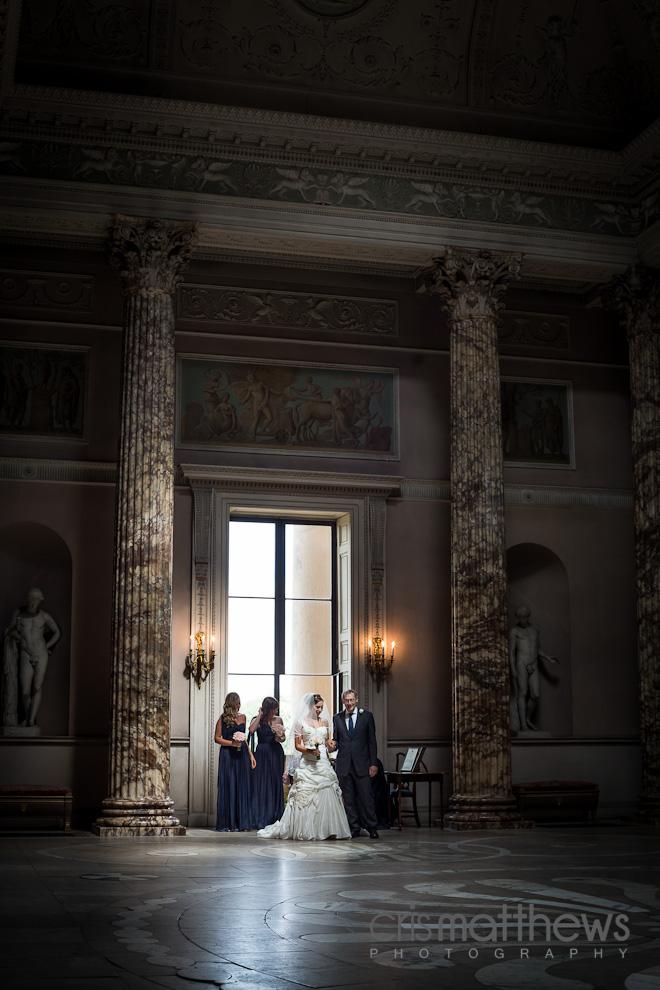 Kedleston Hall Wedding Photographer (16)
